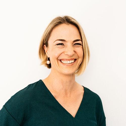 Dr Abbey Chiropractor Brisbane