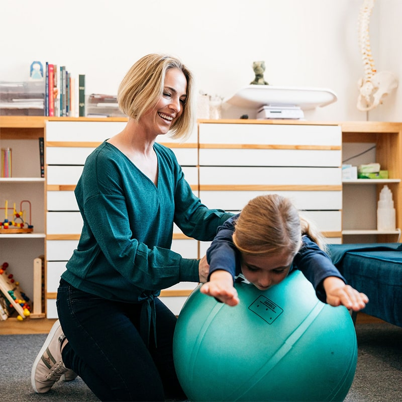 Dr Abbey Balance Ball